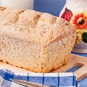 Chleb à la graham